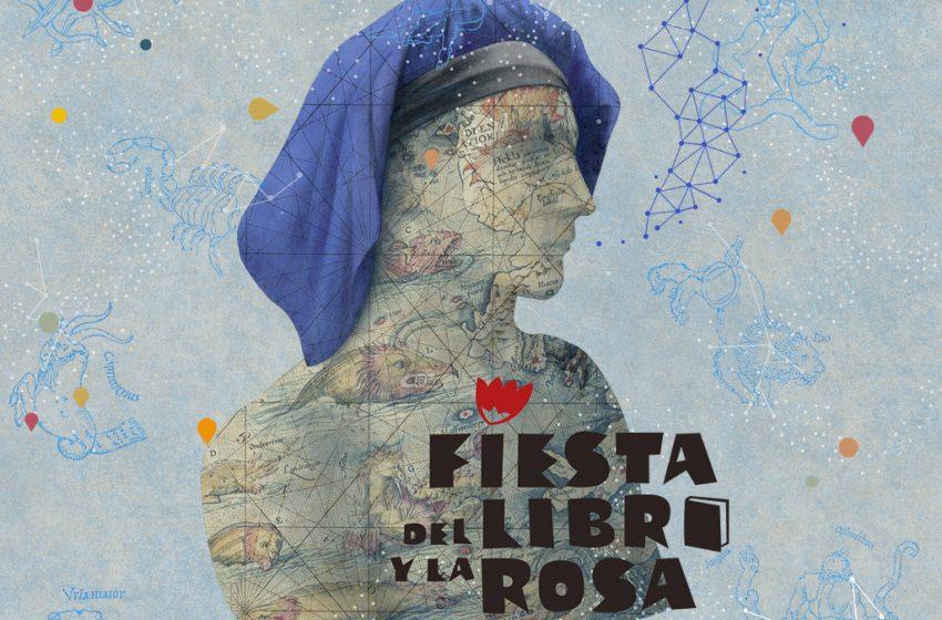La Fiesta del Libro y la Rosa:Las ciudades se vuelven digitales