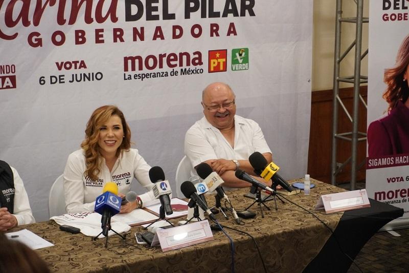 Mungaray gastó más de 600 mil pesos en campaña, pero reportó solo la mitad ante el INE