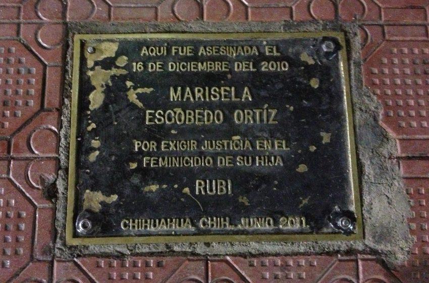 Natalicio de Marisela Escobedo: ella no se imaginaba