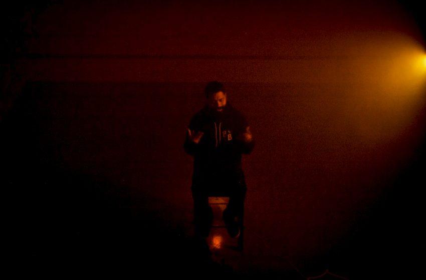 Max Chinasky estrena video de Apaga las luces