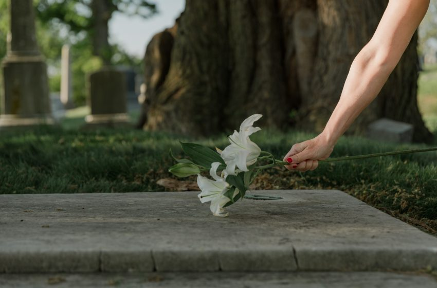 Cómo sepultar propiamente: una pequeña guía