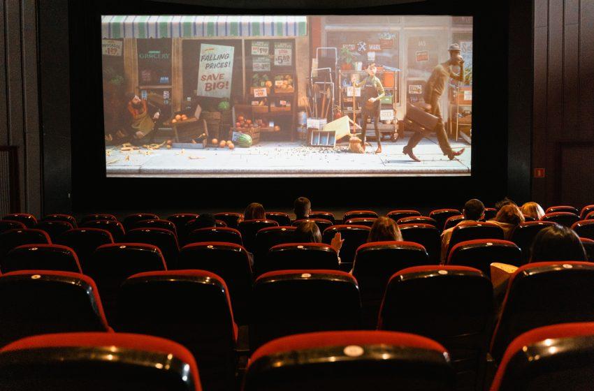 Teatro Universitario de Tecate abre las puertas al cine cimarrón