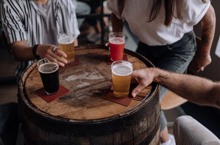 Border Youth Fest: Arte, cerveza y buenas causas